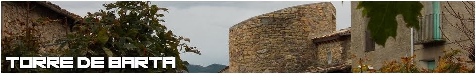 Torre de barta