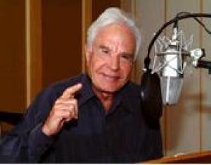 Em entrevista, Cid Moreira afirma, Hoje sou com a graça de Deus um divulgador da Bíblia