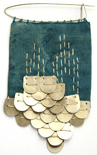 Amparo joyeria textil