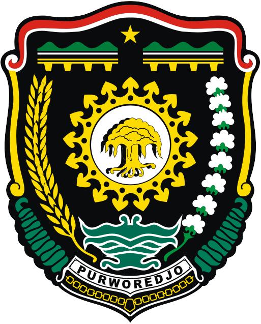 logo kabupaten purworejo profile lengkap
