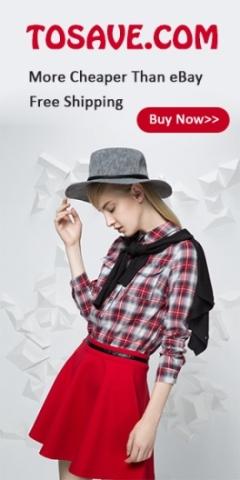 Haz tus compras en TOSAVE.COM