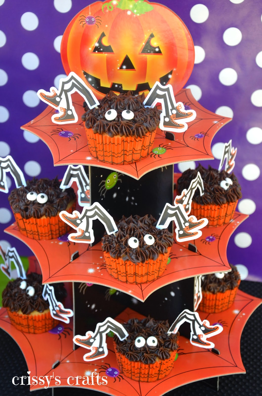 Crissy U0026 39 S Crafts  Kid Friendly Halloween Party