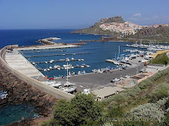Castelsardo - Il Porto