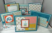 Patterned Occasions Box Set Tutorial