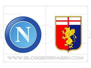 Prediksi Pertandingan Napoli vs Genoa