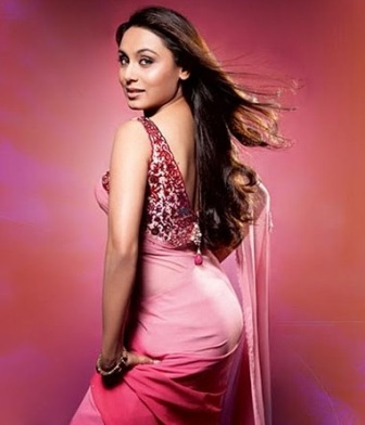 ALL COLLECTION WALLPAPERS: 2012 Rani mukherjee latest hot