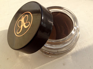 Anastasia Beverly Hills Dipbrow Pomade Dark Brown Review