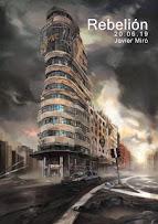 Rebelión, de Javier Miró