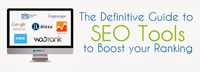 Useful SEO Tools 2014