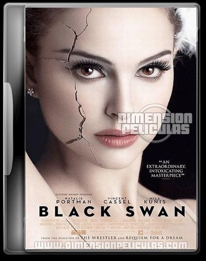 Black Swan (BRRip Inglés Subtitulado)