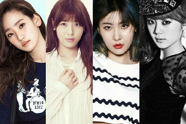 JYP xác nhận Sunmi trở lại, Wonder Girls comeback