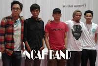 Free Download Lagu MP3 Separuh Aku - Noah