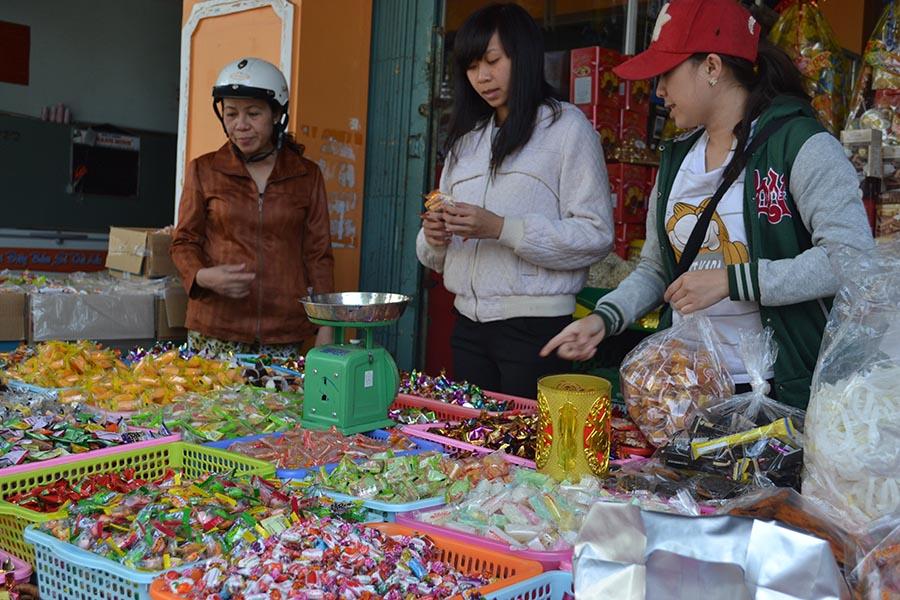 Gia Lai: Thị trường cuối năm - Chưa có biến động mạnh về giá