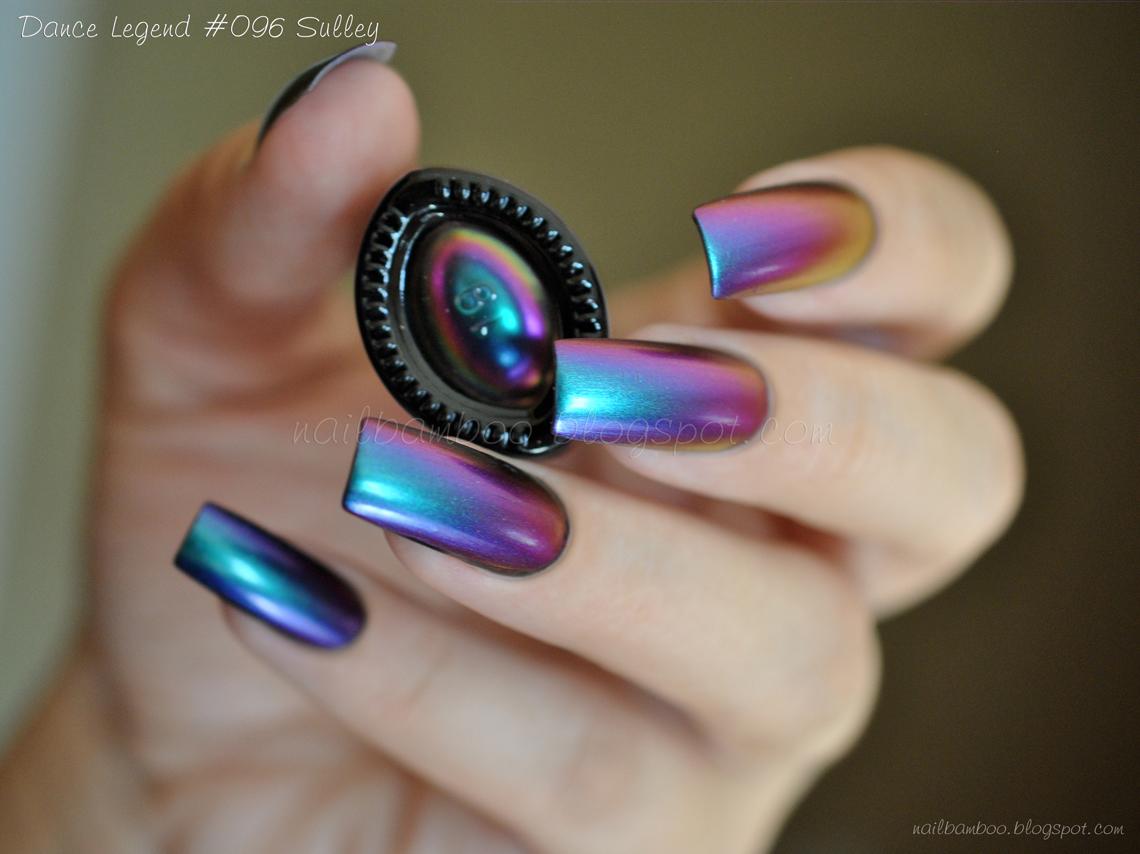 Как сделать майский жук на ногтях