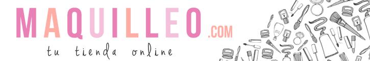 Tienda online Maquilleo