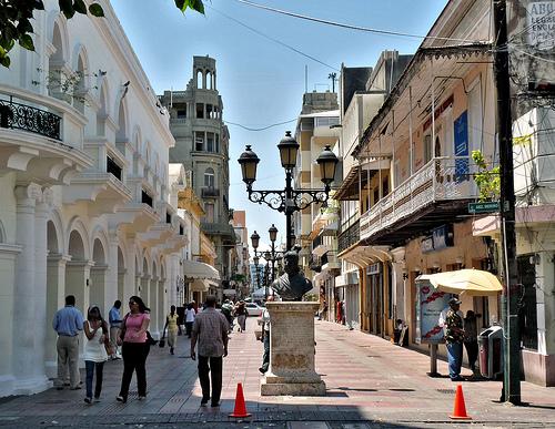 Santo domigo rep blica dominicana una excursi n cultural - Casa de citas malaga ...