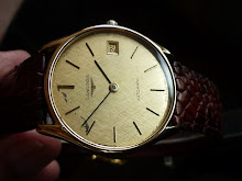 LONGINES....SOLD