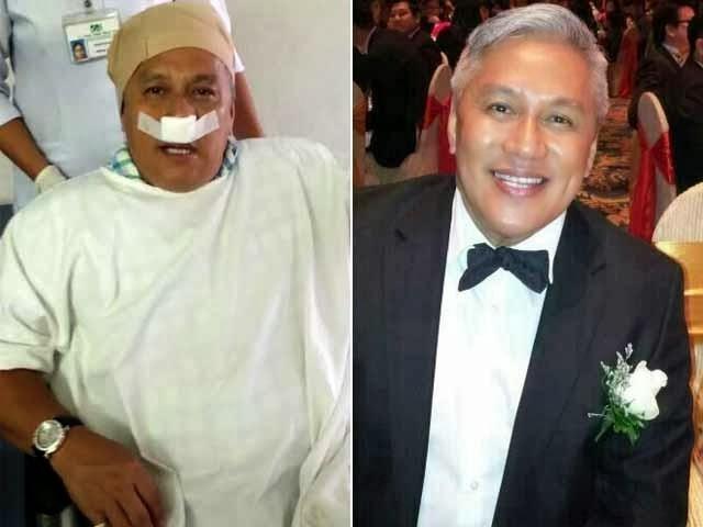 Cemas Bila Chef Wan Dimasukan Hospital