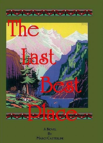 Buy THE LAST BEST PLACE on Kindle