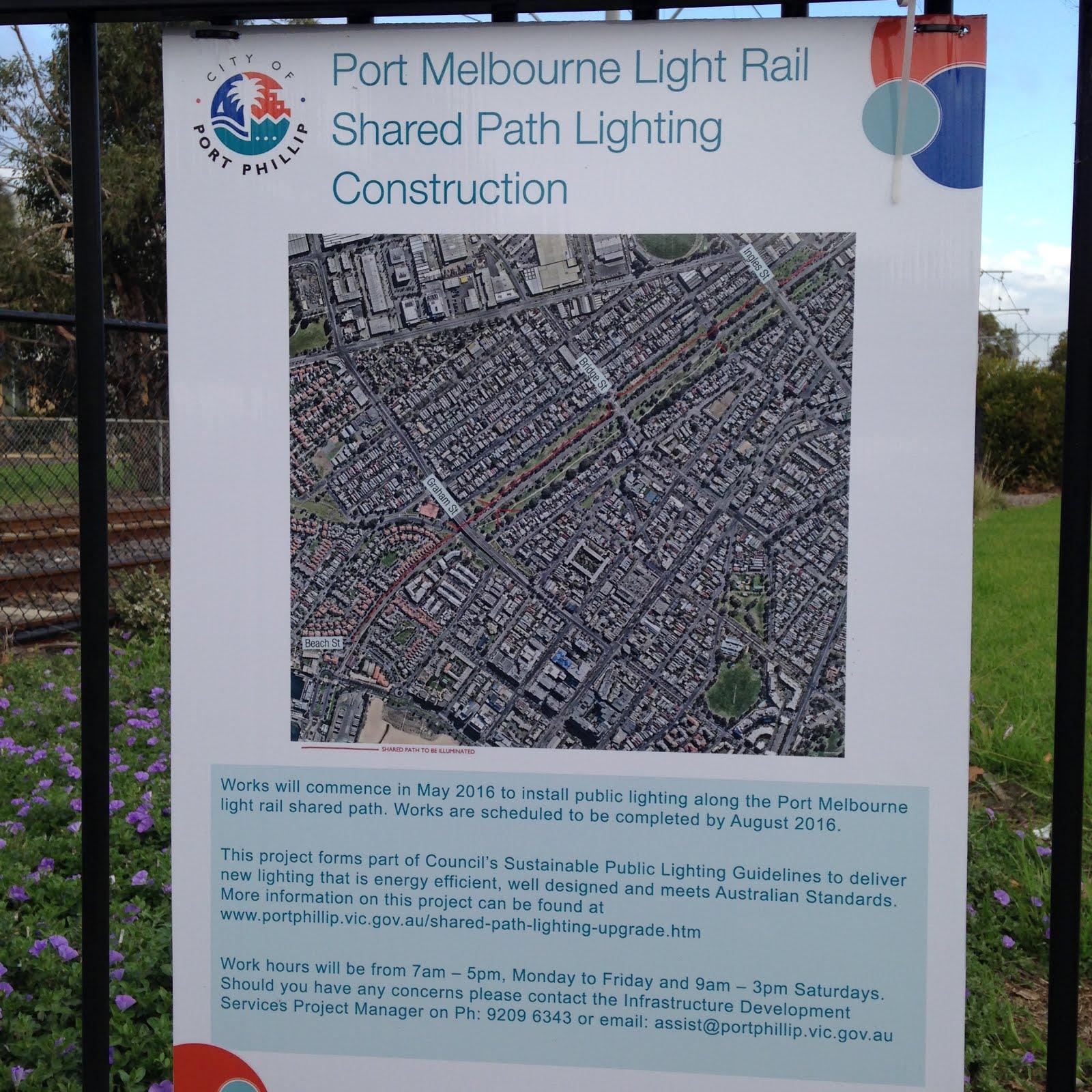 Cove Light Rail: Beacon Cove Neighbourhood Association: Light Rail Shared