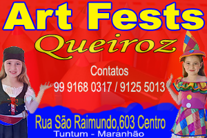 Art Fests Queiroz