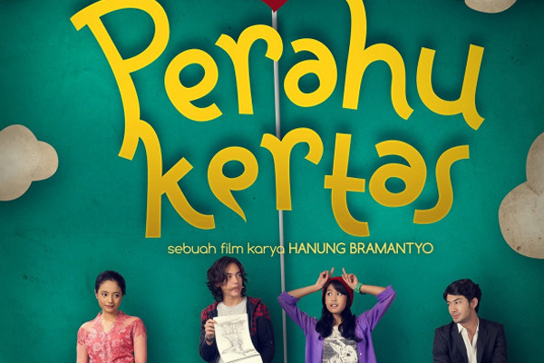 Free Download Film Perahu Kertas Gratis – Hari ini Blog SEO akan