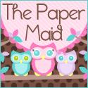 The Paper Maid