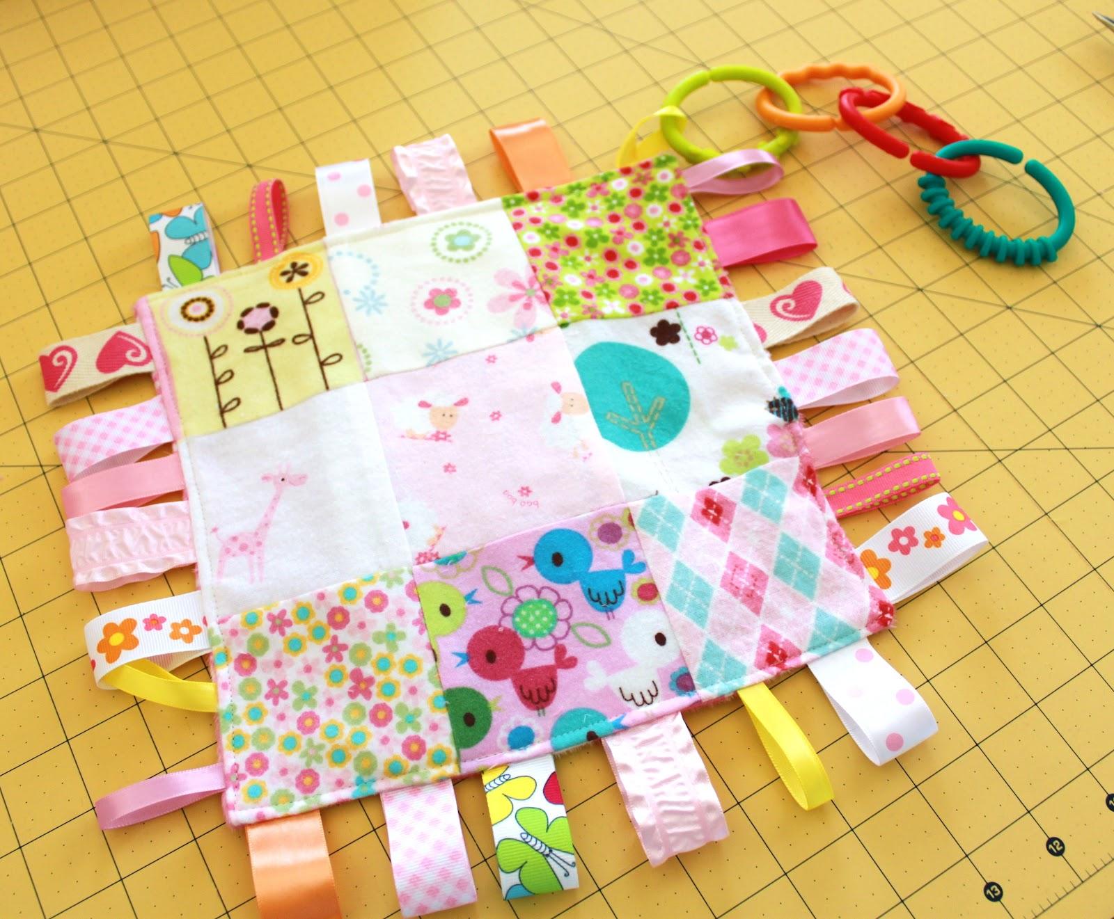 patchwork baby