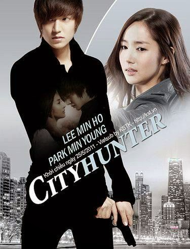 RTV Tayangkan DRAMA KOREA CITY Hunter