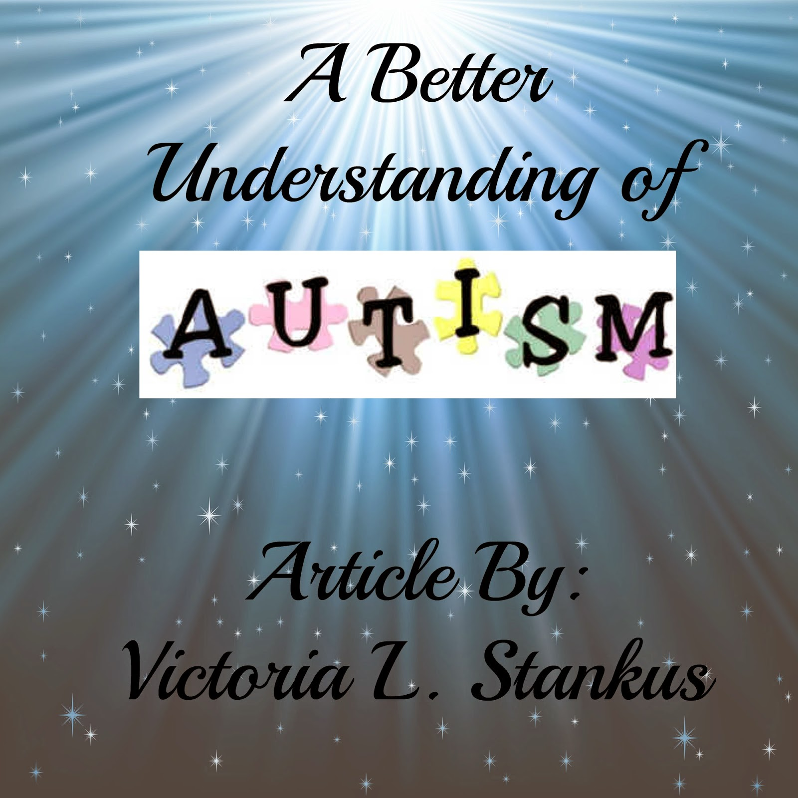 time autism article