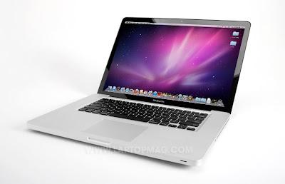 15-inch Apple MacBook Pro
