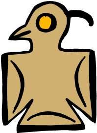Lambang Burung