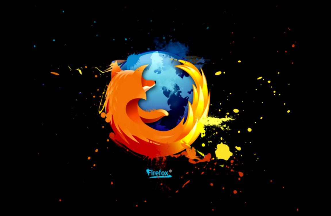 Mozilla Firefox Hd Wallpaper For Desktop