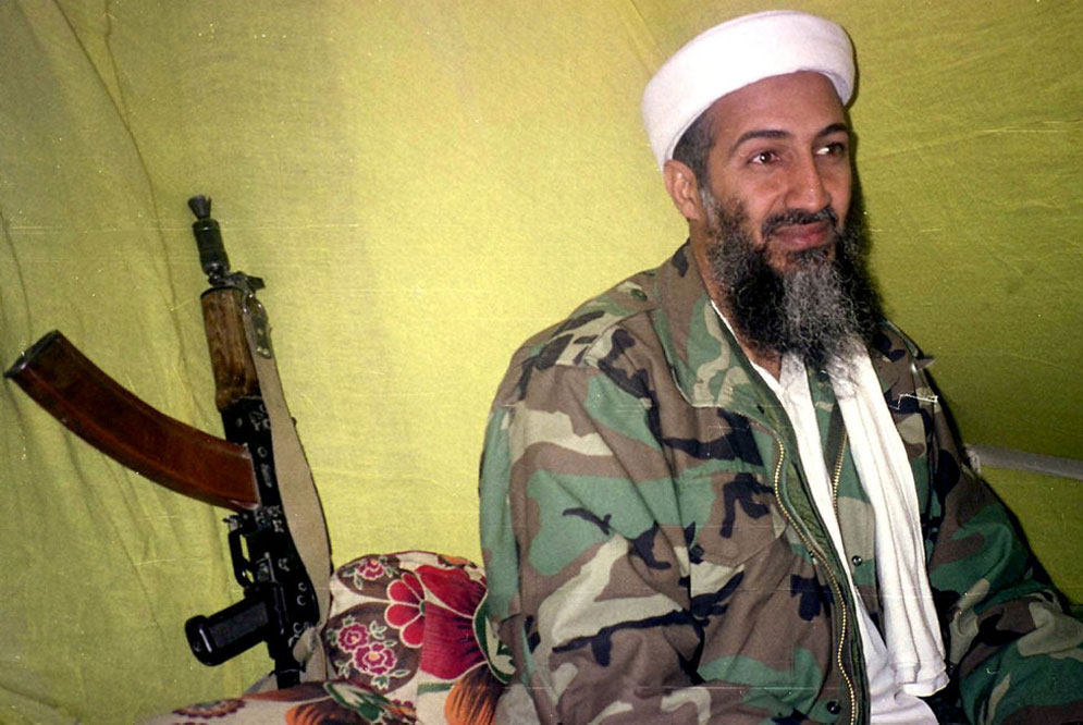 osama bin laden video osama. be produced by, Osama bin