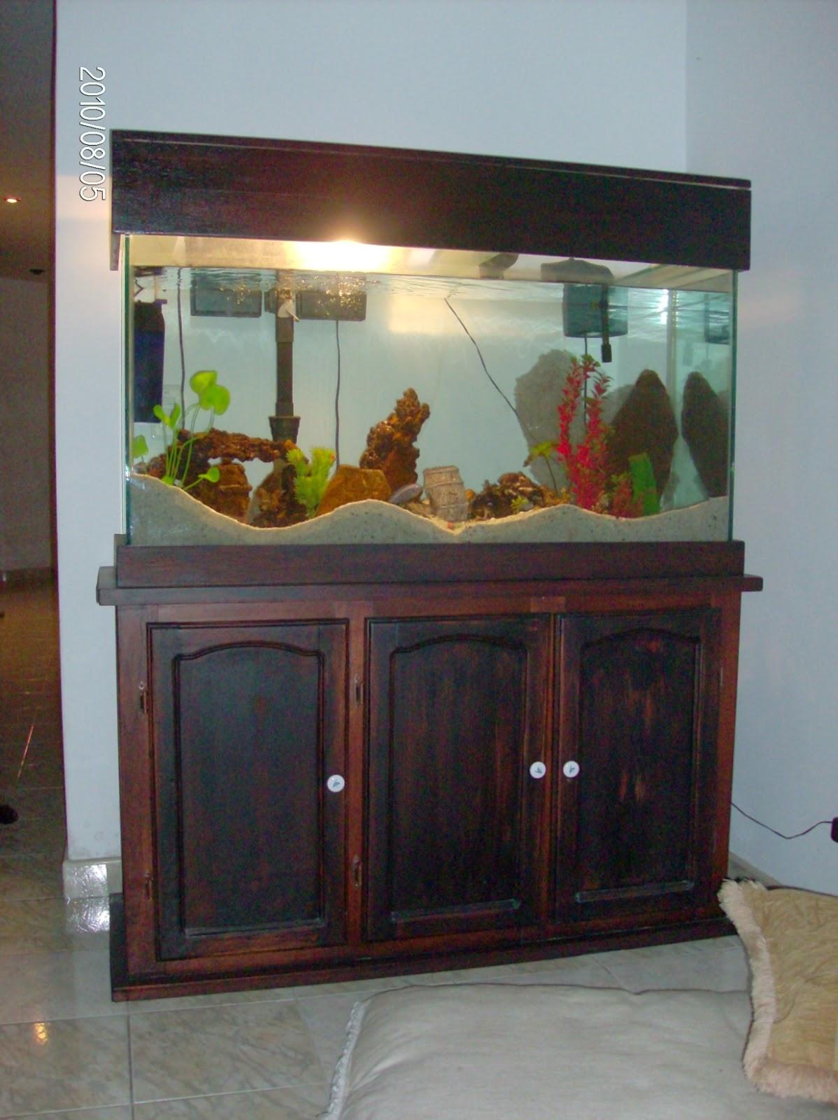 El taller del burro diy mueble para acuario de 120x40 for Mueble para acuario