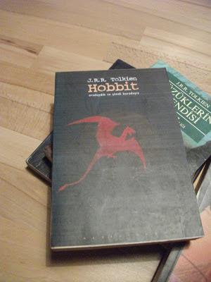hobbit kitabı