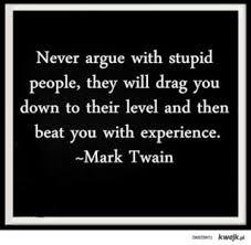 Stupid people suck