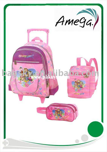 Bag Kids School4