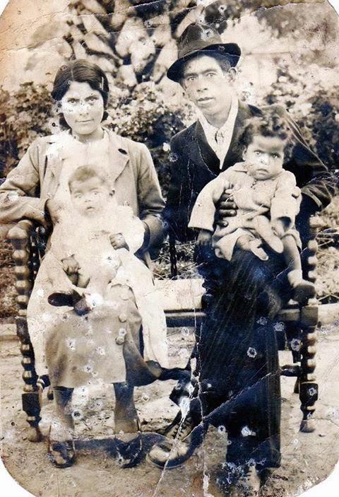 Familia Becerra
