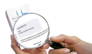 INCI, NOMENCLATURA INCI, elenco ingredienti contenuti nei cosmetici