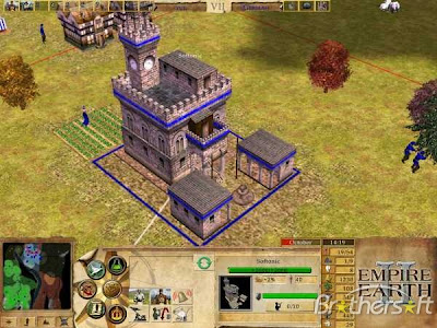 Download Games PC Empire Earth 2 Free