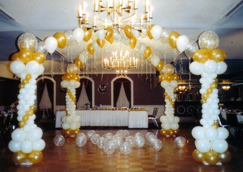 paquete decoración boda