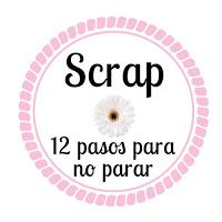 Scrap 12 pasos