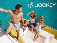 Flat 45% Paytm Cashback Offer on Jocky Men's & Women's Innerwear / Sleepwear