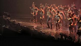 Gambar Foto Konser Shahrukh Khan di Sentul Jakarta Indonesia Lengkap