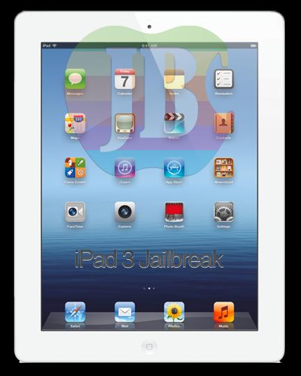 Jailbreak 6.1.3 iOS 7: Cara Jailbreak iPad 3 iOS 5.1.1 dengan Redsn0w ...