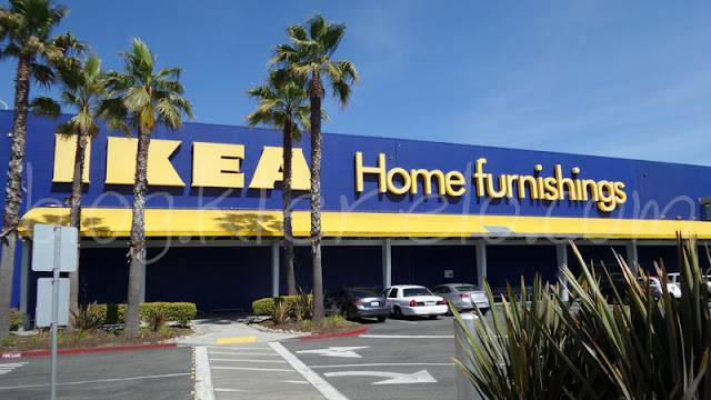 Le magasin de meubles su dois l 39 am ricaine klerelo for Emplois ikea emeryville