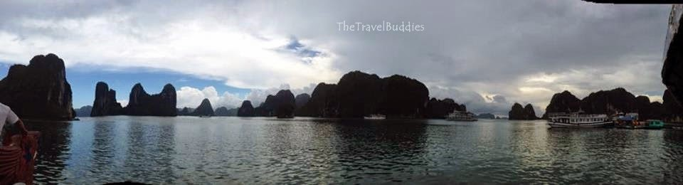Majestic Beauty of Ha Long Bay - pic 8