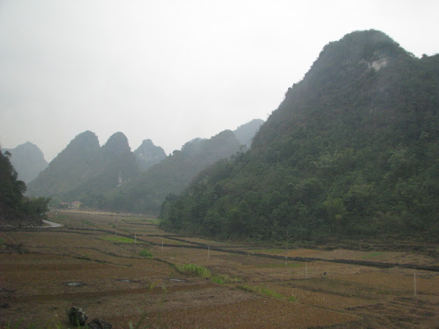 Découverte et exploration de Cao Bang - Photo Mong Hong