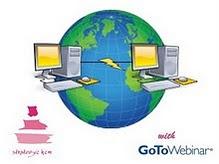 My webinars